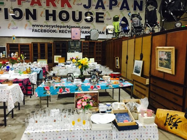FINAL DISPLAY FOR SATURDAY AUCTION AT RPJ VALENZUELA