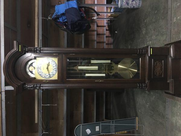 SEIKO BATTERY FLOOR CLOCK SOLD P28,000