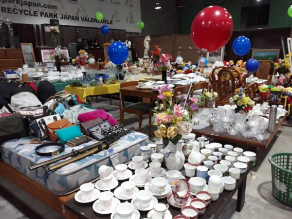 RPJ VALENZUELA NEW YEAR GRAND AUCTION
